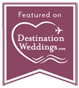 Capone Photography does destination weddings